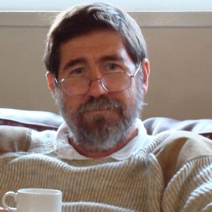 Dr Peter Crossman